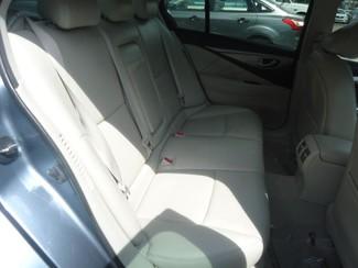 2014 Infiniti Q50 Hybrid Premium Tampa, Florida 13