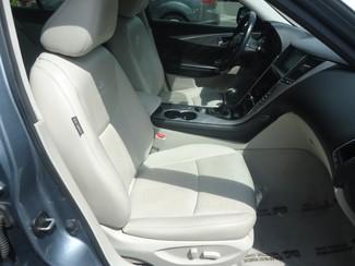 2014 Infiniti Q50 Hybrid Premium Tampa, Florida 14