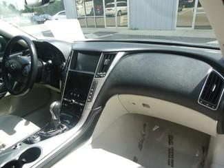 2014 Infiniti Q50 Hybrid Premium Tampa, Florida 15