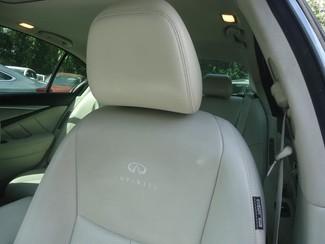 2014 Infiniti Q50 Hybrid Premium Tampa, Florida 16