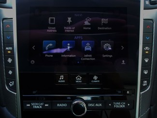2014 Infiniti Q50 Hybrid Premium Tampa, Florida 20