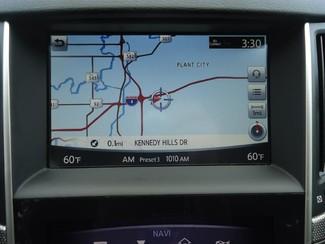2014 Infiniti Q50 Hybrid Premium Tampa, Florida 3