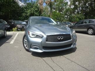 2014 Infiniti Q50 Hybrid Premium Tampa, Florida 6