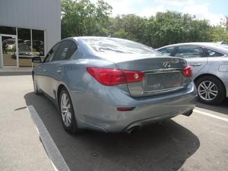 2014 Infiniti Q50 Hybrid Premium Tampa, Florida 7
