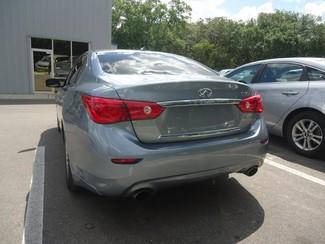 2014 Infiniti Q50 Hybrid Premium Tampa, Florida 8