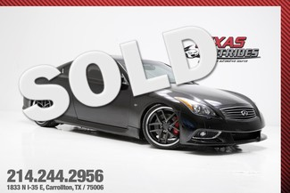 2014 Infiniti Q60 IPL With Many Upgrades in Carrollton