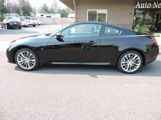 2014 Infiniti Q60 Coupe AWD Only 8K Miles! Bend, Oregon 1