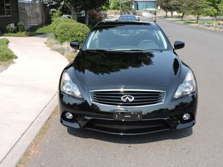 2014 Infiniti Q60 Coupe AWD Only 8K Miles! Bend, Oregon 4