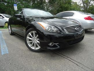 2014 Infiniti Q60 Coupe Journey SEFFNER, Florida 7