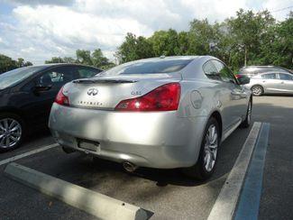 2014 Infiniti Q60 Coupe AWD. NAVIGATION SEFFNER, Florida 12