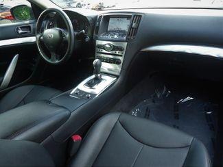 2014 Infiniti Q60 Coupe AWD. NAVIGATION SEFFNER, Florida 17