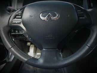 2014 Infiniti Q60 Coupe AWD. NAVIGATION SEFFNER, Florida 20