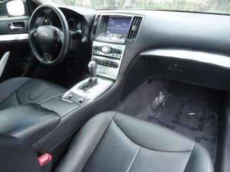 2014 Infiniti Q60 Coupe Journey SEFFNER, Florida 17