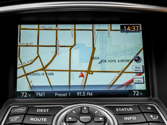 2014 Infiniti QX50 Journey Burbank, CA 18