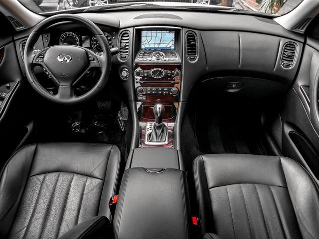 2014 Infiniti QX50 Journey Burbank, CA 8