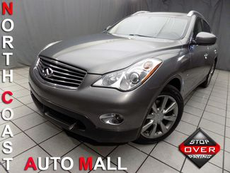 2014 Infiniti QX50 in Cleveland, Ohio