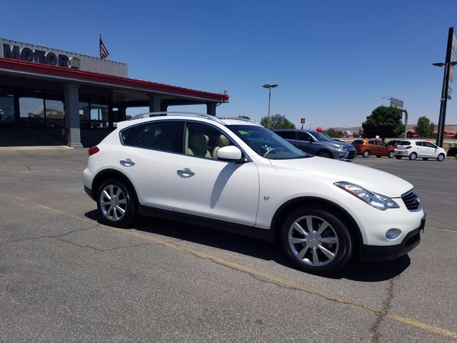 2014 Infiniti QX50 Journey St. George, UT 5