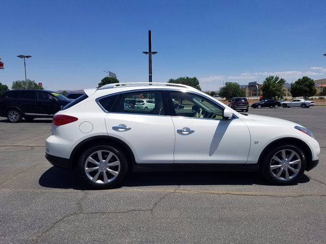 2014 Infiniti QX50 Journey St. George, UT 4