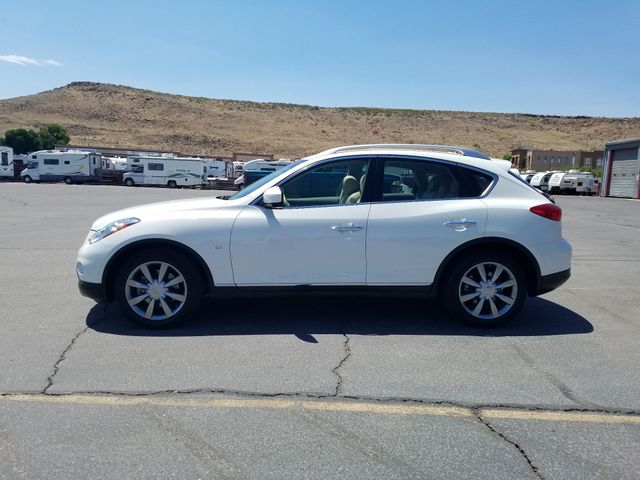 2014 Infiniti QX50 Journey St. George, UT 1