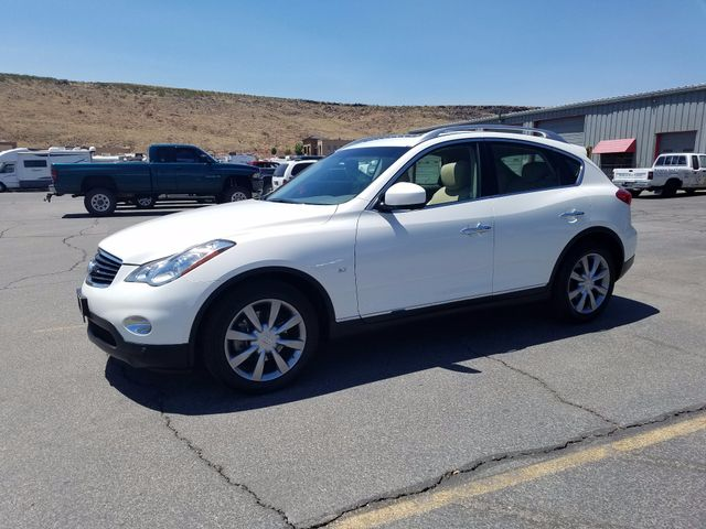 2014 Infiniti QX50 Journey St. George, UT 0