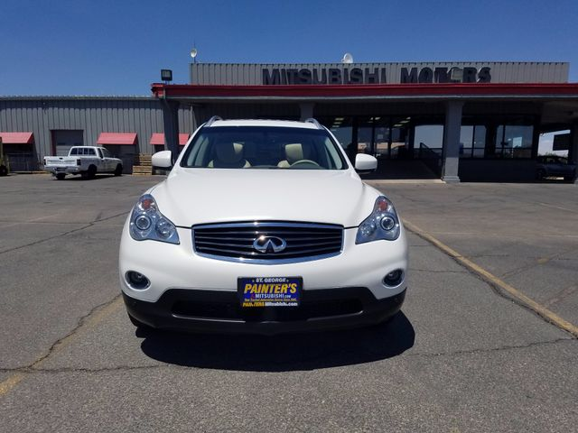 2014 Infiniti QX50 Journey St. George, UT 6