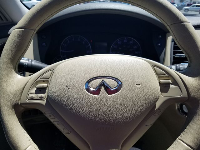2014 Infiniti QX50 Journey St. George, UT 8