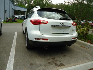 2014 Infiniti QX50 Journey SEFFNER, Florida 11