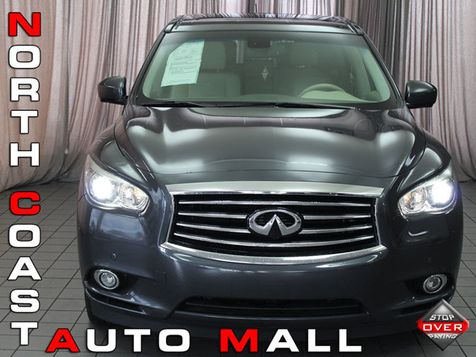 2014 Infiniti QX60 Base in Akron, OH