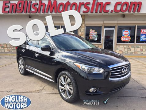 2014 Infiniti QX60  in Brownsville, TX