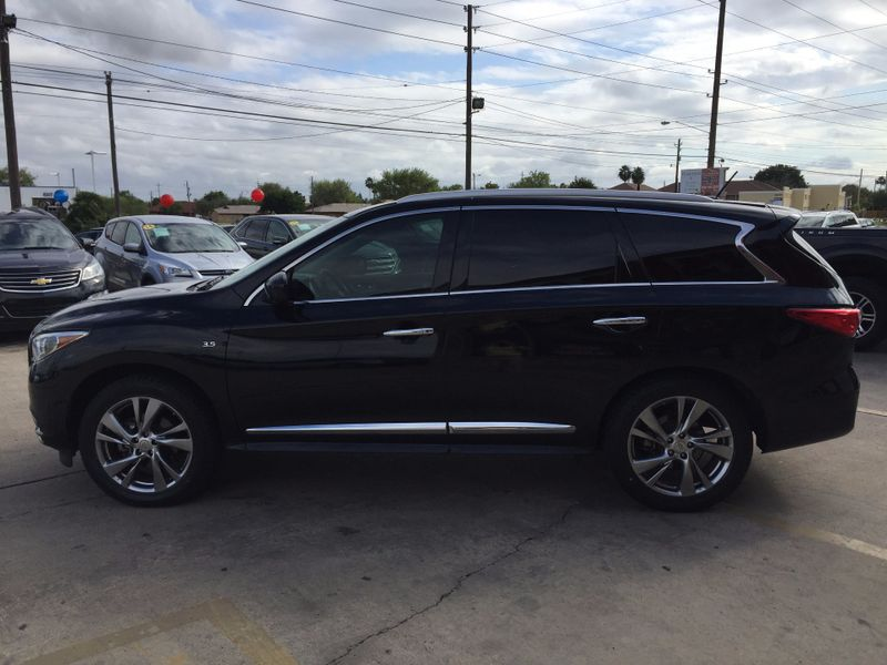2014 Infiniti QX60   Brownsville TX  English Motors  in Brownsville, TX