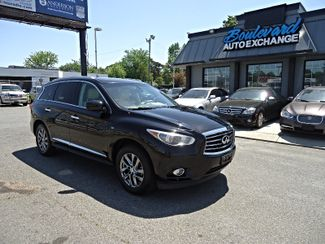 2014 Infiniti QX60 Charlotte, North Carolina