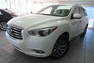 2014 Infiniti QX60 Chicago, Illinois 2