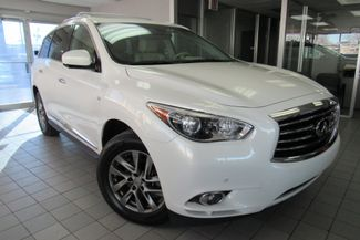 2014 Infiniti QX60 Chicago, Illinois