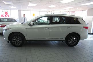 2014 Infiniti QX60 Chicago, Illinois 3
