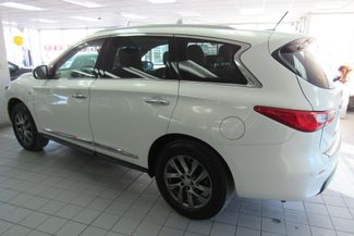 2014 Infiniti QX60 Chicago, Illinois 4