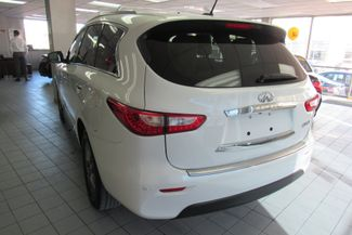 2014 Infiniti QX60 Chicago, Illinois 5