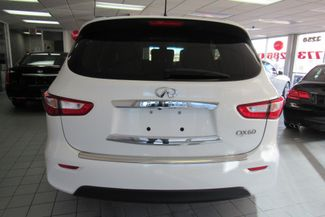 2014 Infiniti QX60 Chicago, Illinois 6