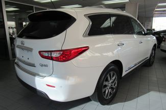 2014 Infiniti QX60 Chicago, Illinois 7