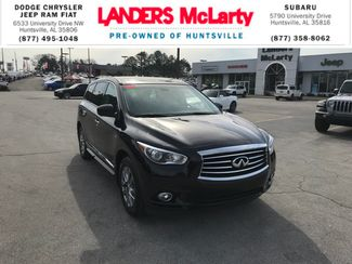 2014 Infiniti QX60  | Huntsville, Alabama | Landers Mclarty DCJ & Subaru in  Alabama
