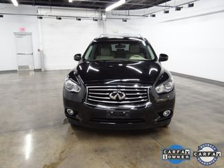 2014 Infiniti QX60 Base Little Rock, Arkansas 1