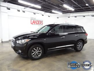 2014 Infiniti QX60 Base Little Rock, Arkansas 2
