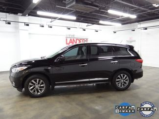 2014 Infiniti QX60 Base Little Rock, Arkansas 3