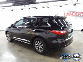 2014 Infiniti QX60 Base Little Rock, Arkansas 4