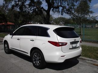 2014 Infiniti QX60 Miami, Florida 2