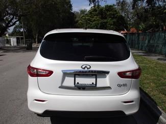 2014 Infiniti QX60 Miami, Florida 3