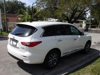 2014 Infiniti QX60 Miami, Florida 4