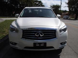 2014 Infiniti QX60 Miami, Florida 6