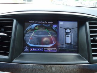 2014 Infiniti QX60 AWD. PREMIUM PKG. NAVIGATION SEFFNER, Florida 3
