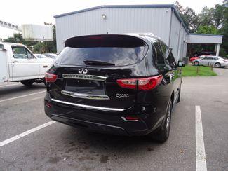 2014 Infiniti QX60 AWD. PREMIUM PKG. NAVIGATION SEFFNER, Florida 10