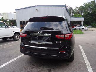 2014 Infiniti QX60 AWD. PREMIUM PKG. NAVIGATION SEFFNER, Florida 11